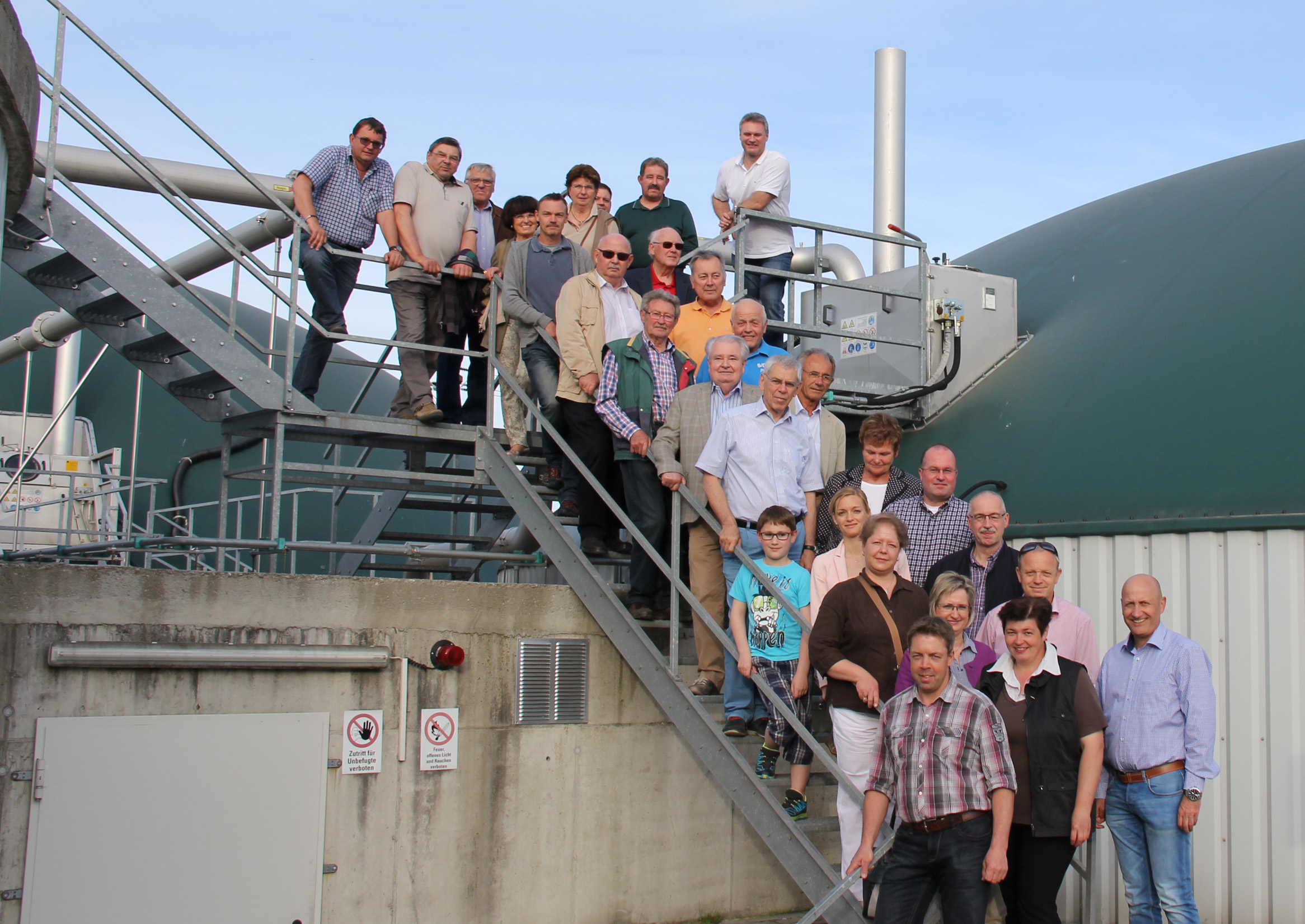 Biogas2015
